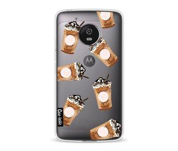 Coffee To Go - Motorola Moto G5