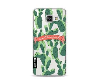 Don't Be A Prick - Samsung Galaxy A3 (2016)
