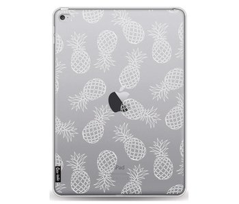 Pineapples Outline - Apple iPad Air 2