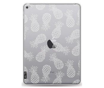 Pineapples Outline - Apple iPad Air 2