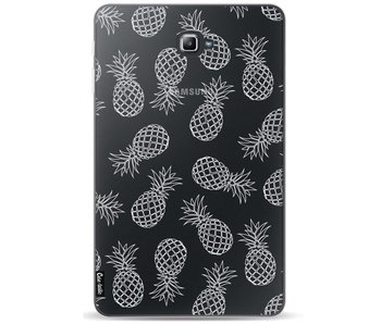 Pineapples Outline - Samsung Galaxy Tab A 10.1 (2016)
