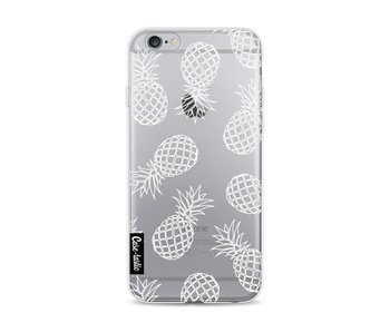 Pineapples Outline - Apple iPhone 6 / 6s