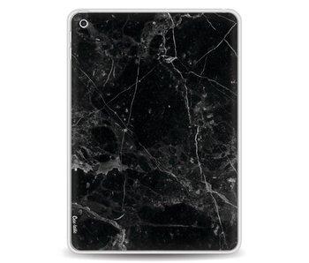 Black Marble - Apple iPad 9.7 (2017)