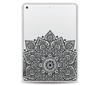 Floral Mandala - Apple iPad 9.7 (2017)