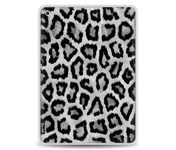 Grey Leopard - Apple iPad 9.7 (2017)