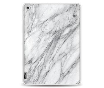 Marble Contrast - Apple iPad 9.7 (2017)