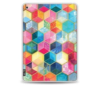 Bohemian Honeycomb - Apple iPad 9.7 (2017)