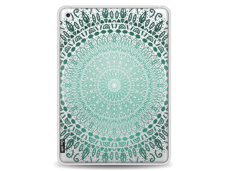 Casetastic Softcover Apple iPad 9.7 (2017) - Chic Mandala
