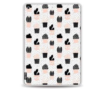 Cactus Print - Apple iPad 9.7 (2017)