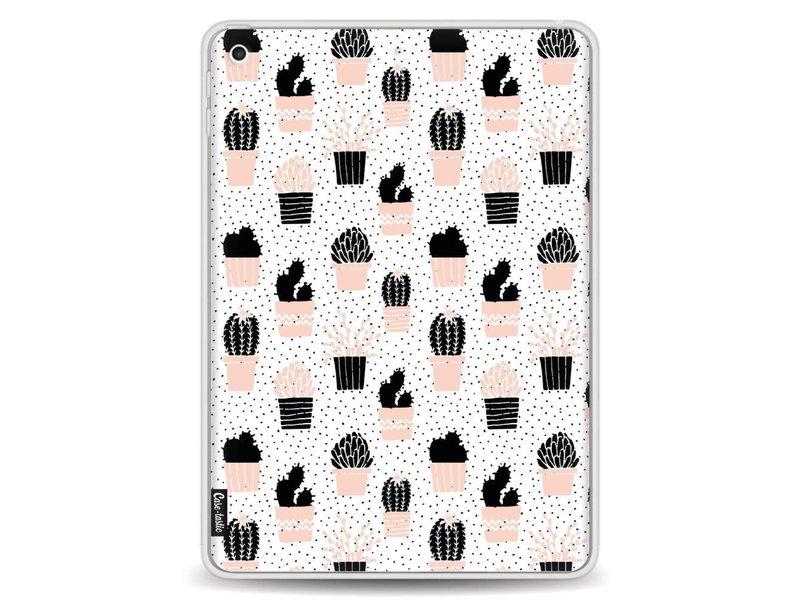 Casetastic Softcover Apple iPad 9.7 (2017) - Cactus Print