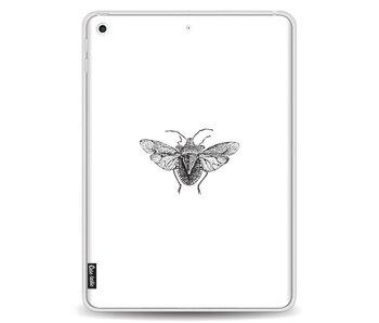 The Drawn Moth - Apple iPad 9.7 (2017)