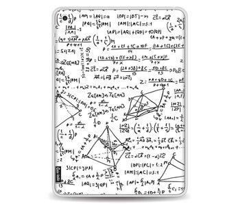 You Do The Math White - Apple iPad 9.7 (2017)
