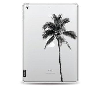 Palm Tree Transparent - Apple iPad 9.7 (2017)