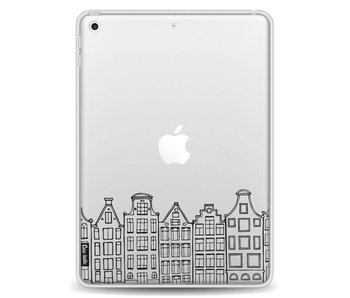 Amsterdam Canal Houses - Apple iPad 9.7 (2017)