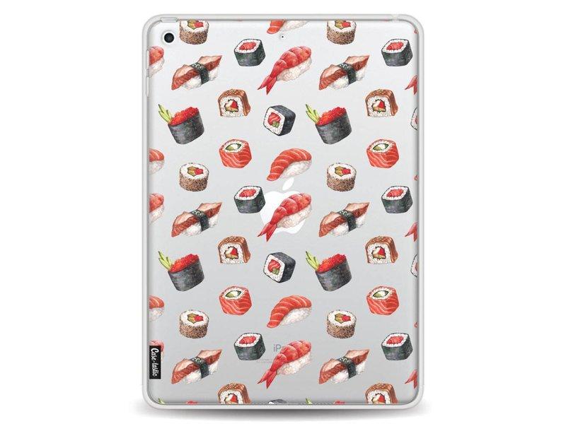Casetastic Softcover Apple iPad 9.7 (2017) - All The Sushi