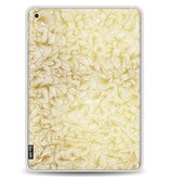 Casetastic Softcover Apple iPad 9.7 (2017) - Abstract Pattern Gold