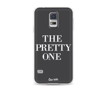 The Pretty One - Samsung Galaxy S5
