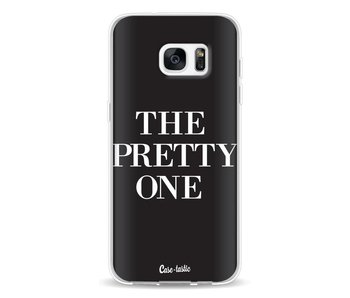 The Pretty One - Samsung Galaxy S7 Edge