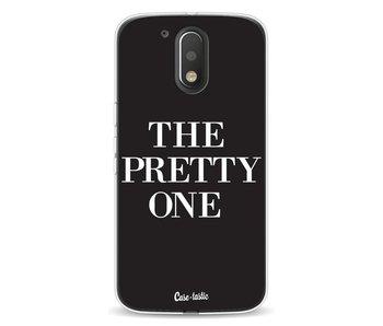 The Pretty One - Motorola Moto G4 / G4 Plus