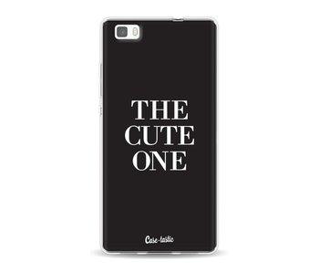 The Cute One - Huawei P8 Lite