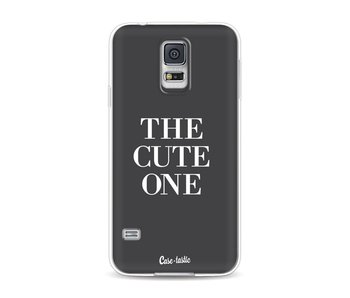 The Cute One - Samsung Galaxy S5