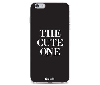 The Cute One - Apple iPhone 6 Plus / 6s Plus