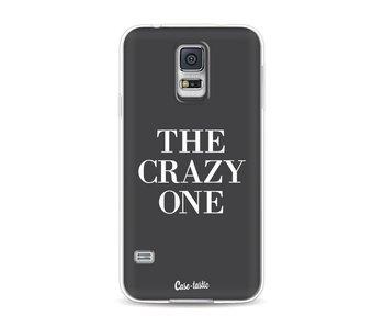 The Crazy One - Samsung Galaxy S5