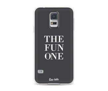The Fun One - Samsung Galaxy S5