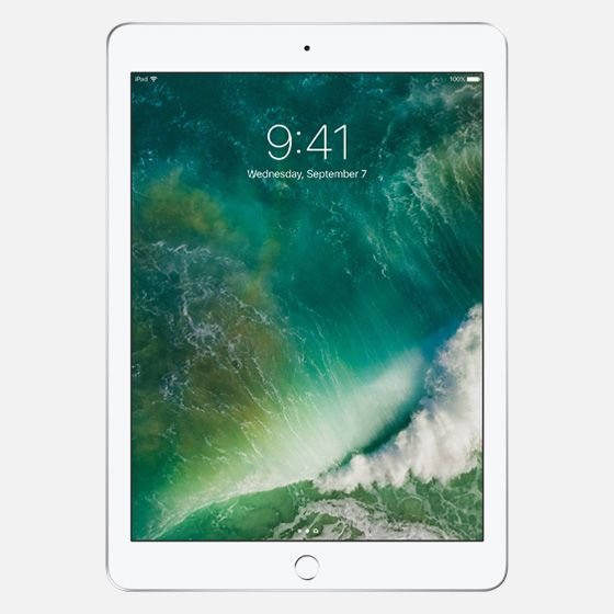 iPad 9.7 2017 / 2018