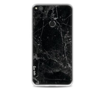 Black Marble - Huawei P8 Lite (2017)