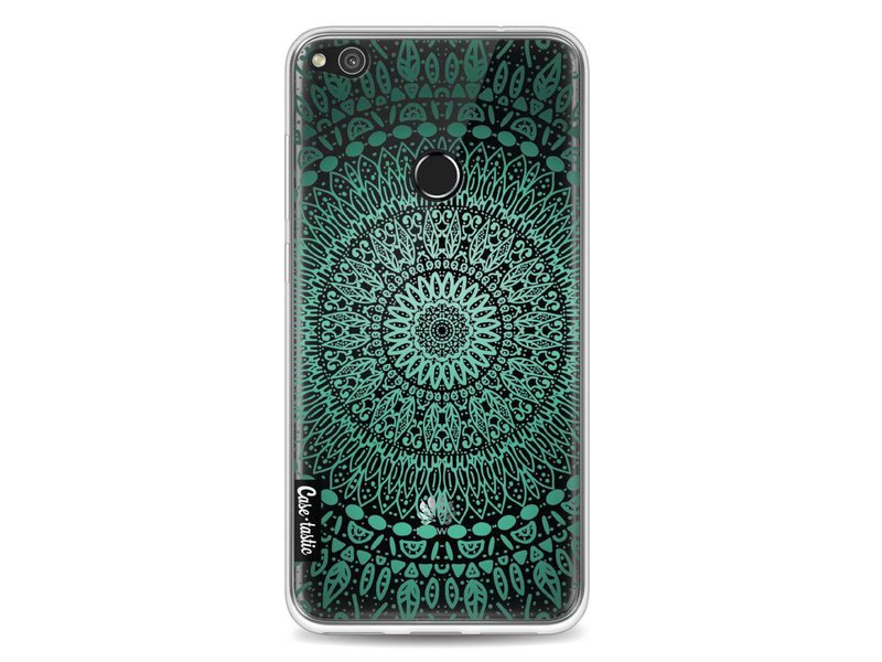 Casetastic Softcover Huawei P8 Lite (2017) - Chic Mandala