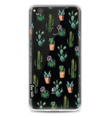 Casetastic Softcover Huawei P8 Lite (2017) - Cactus Dream