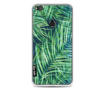 Palm Leaves - Huawei P8 Lite (2017)