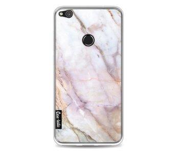 Pink Marble - Huawei P8 Lite (2017)