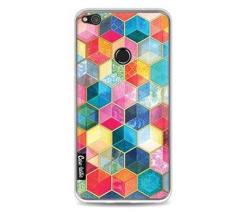 Bohemian Honeycomb - Huawei P8 Lite (2017)