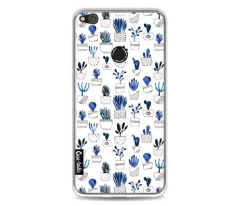 Blue Cacti - Huawei P8 Lite (2017)