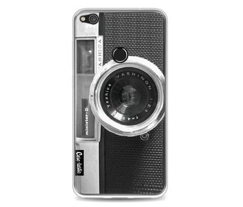 Camera - Huawei P8 Lite (2017)