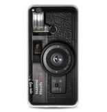 Casetastic Softcover Huawei P8 Lite (2017) - Camera 2