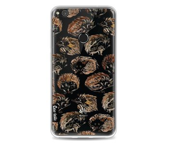 Hedgehogs - Huawei P8 Lite (2017)