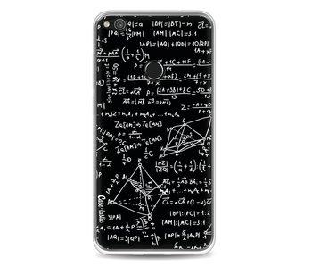 You Do The Math - Huawei P8 Lite (2017)