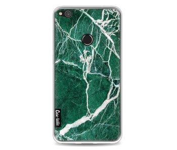Dark Green Marble - Huawei P8 Lite (2017)