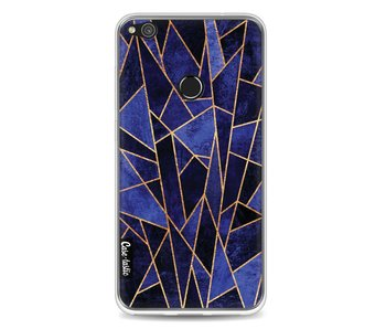 Shattered Sapphire - Huawei P8 Lite (2017)