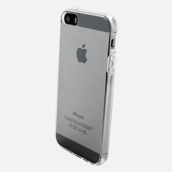 Softcover iPhone SE