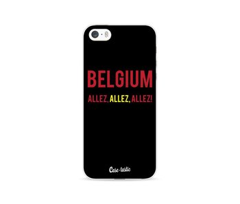 Belgium Allez! - Apple iPhone 5 / 5s / SE