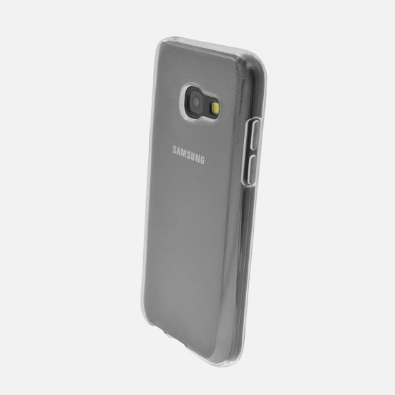 Softcover Galaxy A3 (2017)