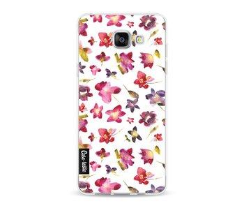 Floral - Samsung Galaxy A5 (2016)