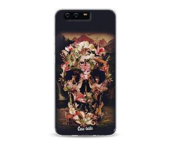Jungle Skull - Huawei P10