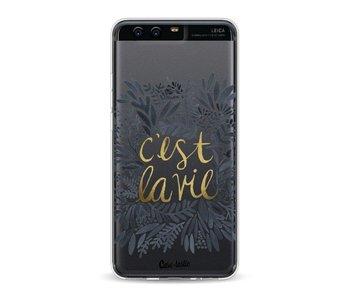 Cest La Vie BlackGold - Huawei P10