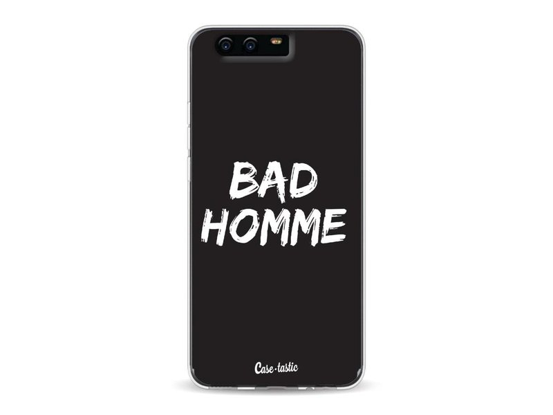 Casetastic Softcover Huawei P10 - Bad Homme