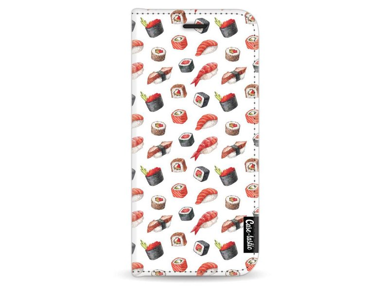 Casetastic Wallet Case White Samsung Galaxy S8 - All The Sushi